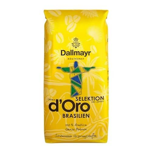 Espresso Dallmayr - Selection Brazil 1000g