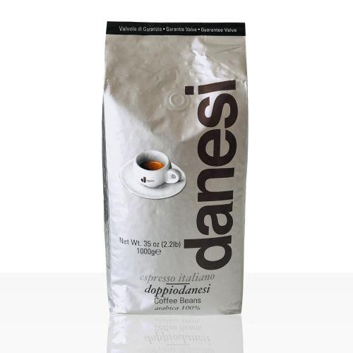Espresso Danesi - Doppio 1000g σε κόκκους