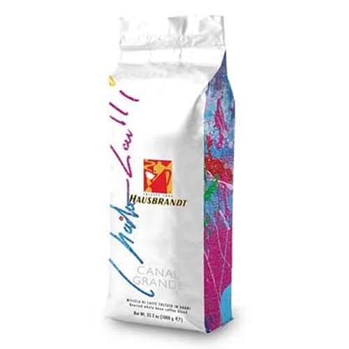Espresso Hausbrandt  Canal Grande 1000g σε κόκκους