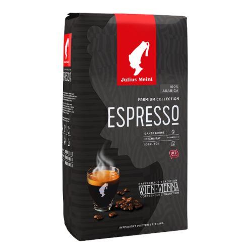 Espresso Julius Meinl Premium Collection 1000g σε κόκκους