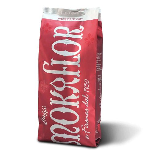Mokaflor - Rossa 1000gr σε κόκκους
