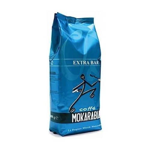 Espresso Mokarabia - Extra Bar 1000g σε κόκκους