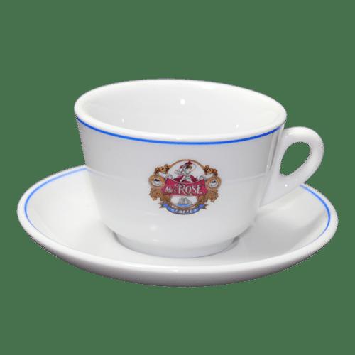 Mrs Rose Φλυτζάνι Cappuccino tipo Roma