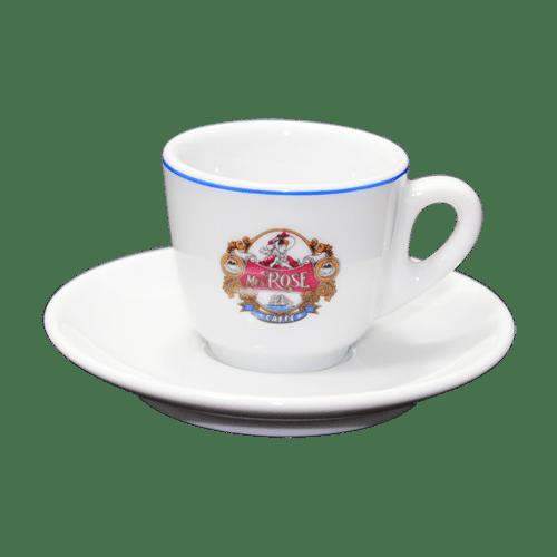 Mrs Rose Φλυτζάνι Espresso tipo Roma