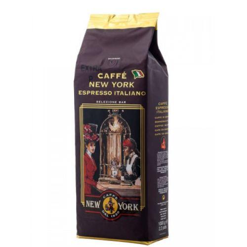 Espresso New York - Extra P, 1000g σε κόκκους