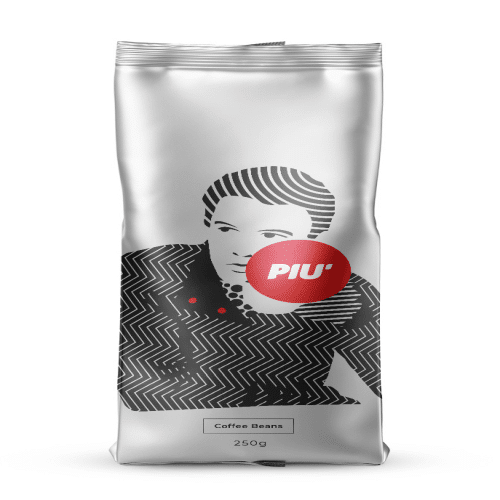 Espresso Piu - Classico 250g σε κόκκους