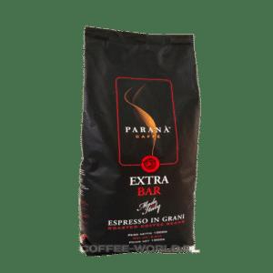Espresso Parana Extra Bar 1000g σε κόκκους