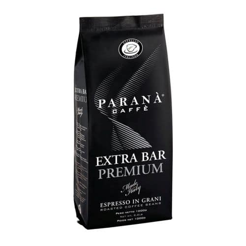 Espresso Parana Extra Bar Premium 1000g σε κόκκους