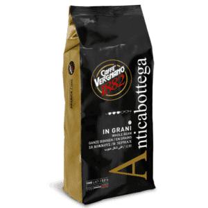 Espresso Vergnano - Anticabottega, 1000g σε κόκκους