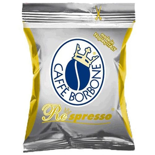 Borbone - 50 Oro Nespresso συμβατές κάψουλες