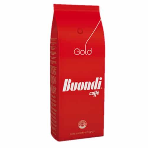 Espresso Buondi - Gold 1000g σε κόκκους