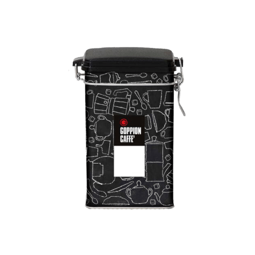 Goppion Espresso Coffeetherapy 250gr Αλεσμένος