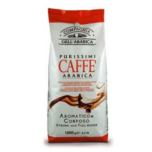 Espresso Corsini - Campagnia Dell Arabica Purissini 1000g σε κόκκους