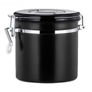 Δοχείο Καφέ Μαύρο 800ml