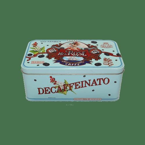 Mrs Rose Espresso Decaf 75 φακελάκια