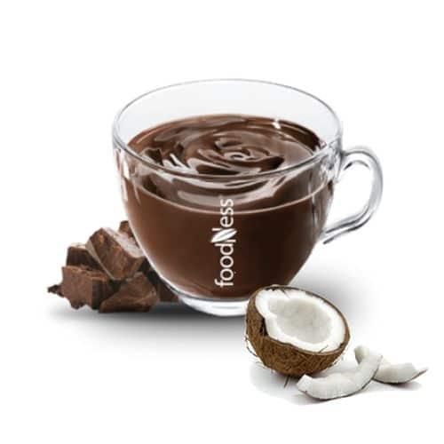 Foodness Chocolate - Coconut 15x30g