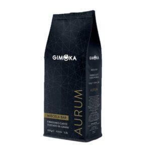 Espresso Gimoka - Aurum 1000g σε κόκκους