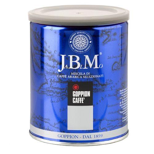 Espresso Goppion - Ja.Bi.Mo. 250g σε κόκκους