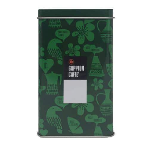 Espresso Goppion - Verde 250g αλεσμένος