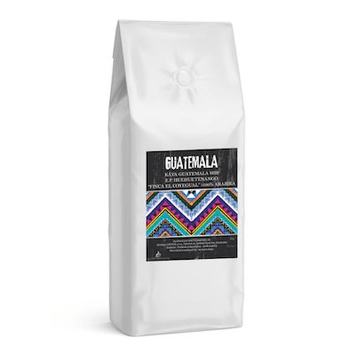 """Espresso Guatemala SHB E.P. Huehuetenango Finca El Coyegual"""" 1000g σε κόκκους"""