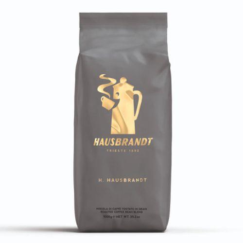 Espresso Hausbrandt - HH 1000g σε κόκκους