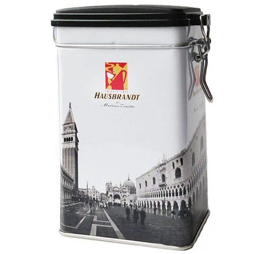 Espresso Hausbrandt San Marco Can 250g αλεσμένος