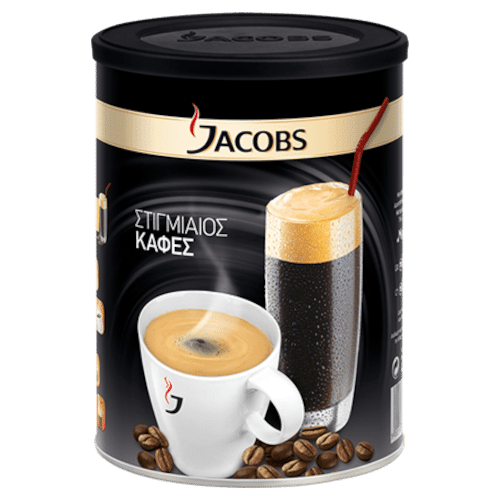 Jacobs Στιγμιαίος 200g
