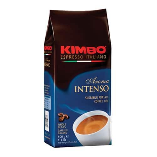 Espresso Kimbo - Aroma Intenso 1000g σε κόκκους