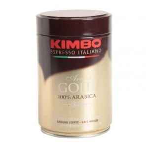 Espresso Kimbo - Gold 250g αλεσμένος