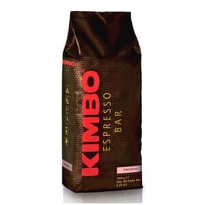 Espresso Kimbo - Prestige, 1000g σε κόκκους