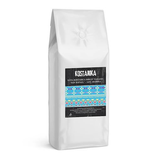 "Espresso Kostarika SHB EP Tarazzu ""San Rafael"" 1000g σε κόκκους"
