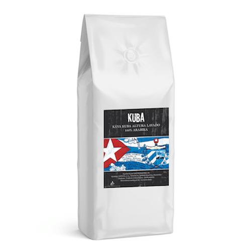 Espresso Kuba Altura Lavado 1000g σε κόκκους