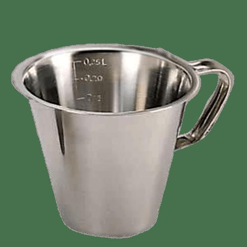 Δοσομετρικός Κυπελοσυλέκτης Καφέ 250ml