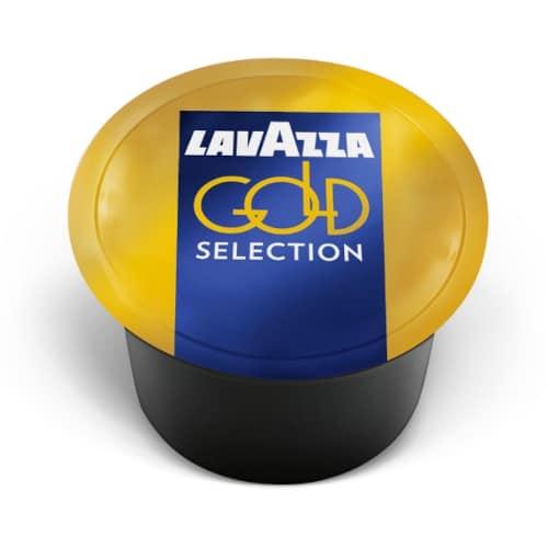 Κάψουλες Lavazza Blue Gold Selection 100 τεμάχια