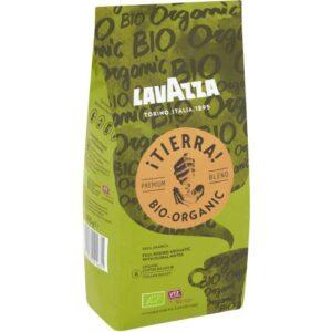 Espresso Lavazza - Tierra Bio-Organic, 1000g σε κόκκους