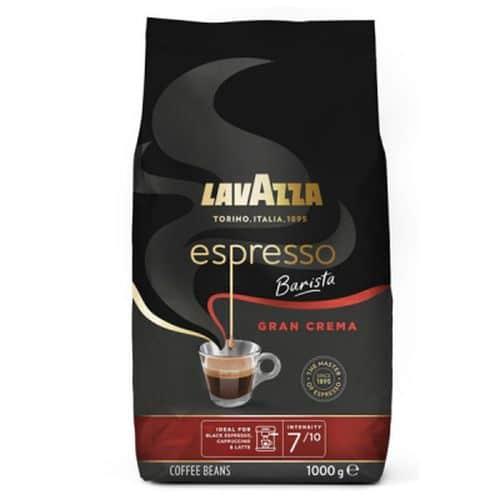 Lavazza L'Espresso Barista Gran Crema 1000g σε κόκκους