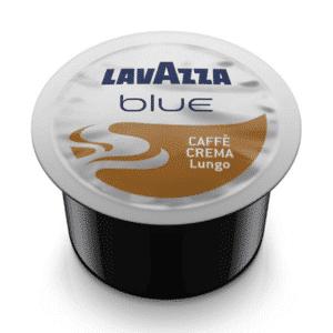 Lavazza Blue - Caffe Crema Lungo 100 κάψουλες