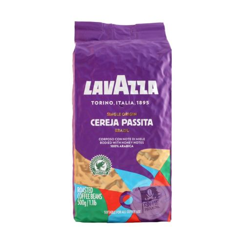 Espresso Lavazza - Cereja Passita 500g σε κόκκους