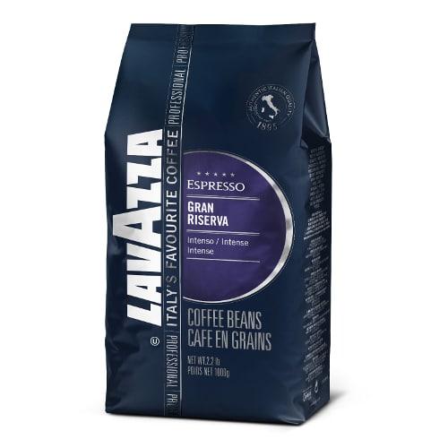 Espresso Lavazza - Gran Riserva, 1000g σε κόκκους