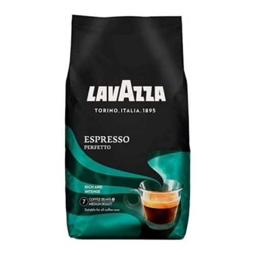Espresso Lavazza Perfetto 1000g σε κόκκους