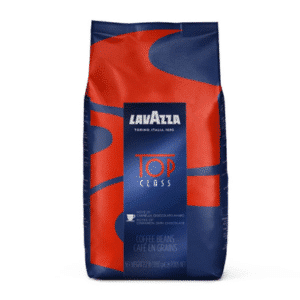 Espresso Lavazza - Top Class, 1000g σε κόκκους