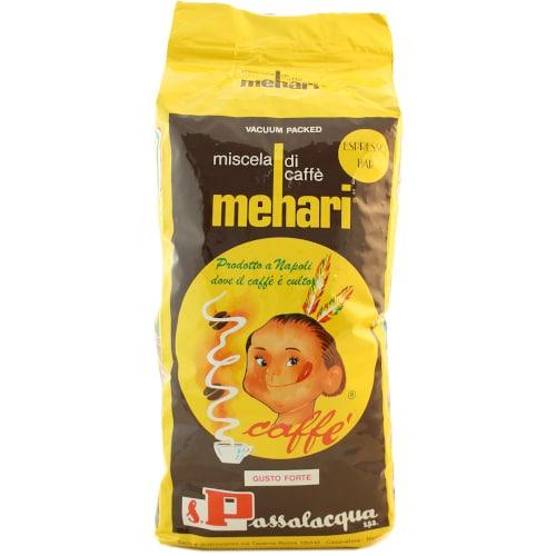 Passalacqua Mehari Espresso 1kg σε κόκκους