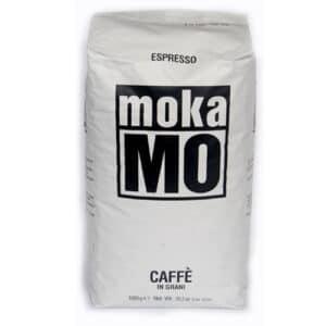 Espresso MoKamo - Dolce 1000g σε κόκκους