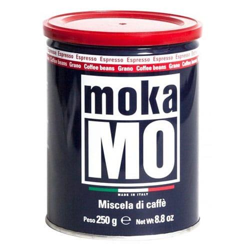 Espresso MoKamo - Forte 250g σε κόκκους