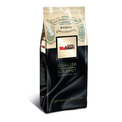 Espresso Molinari - Qualita Gourmet 1000g σε κόκκους