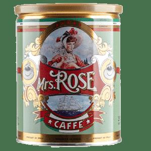 Espresso Mrs Rose - Caffe 250g αλεσμένος