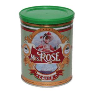 Espresso Mrs Rose - Caffe 250g σε κόκκους