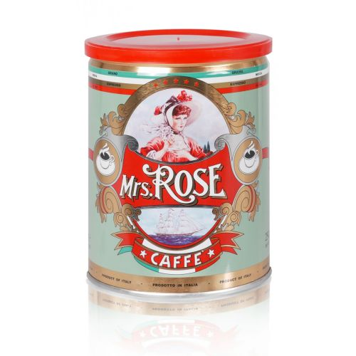 Mrs. Rose Filter coffee 250g αλεσμένος