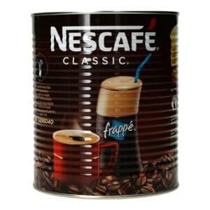 Nescafe Στιγμιαίος Classic 750gr