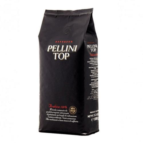 Espresso Pellini - Top 100% Arabica, 1000g σε κόκκους